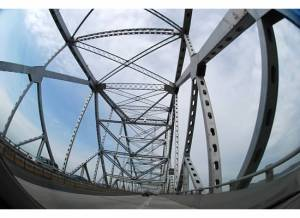Fisheye Thruway and TZB/Courtesy of Spence Rosman