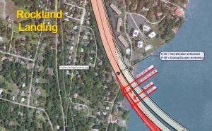 Rockland Landing/Courtesy of the New NY Bridge