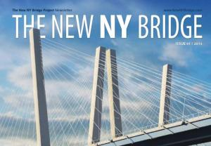 Partial screenshot, first cover/Courtesy of New NY Bridge