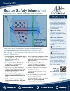 boater safety RNA