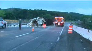 June 2011 Thruway accident details and photo credit: http://abclocal.go.com/wabc/gallery?id=8187201&photo=1