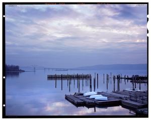 """November Calm""/© Tom Sobolik"