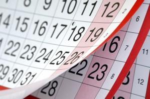 Calendar-Flipping