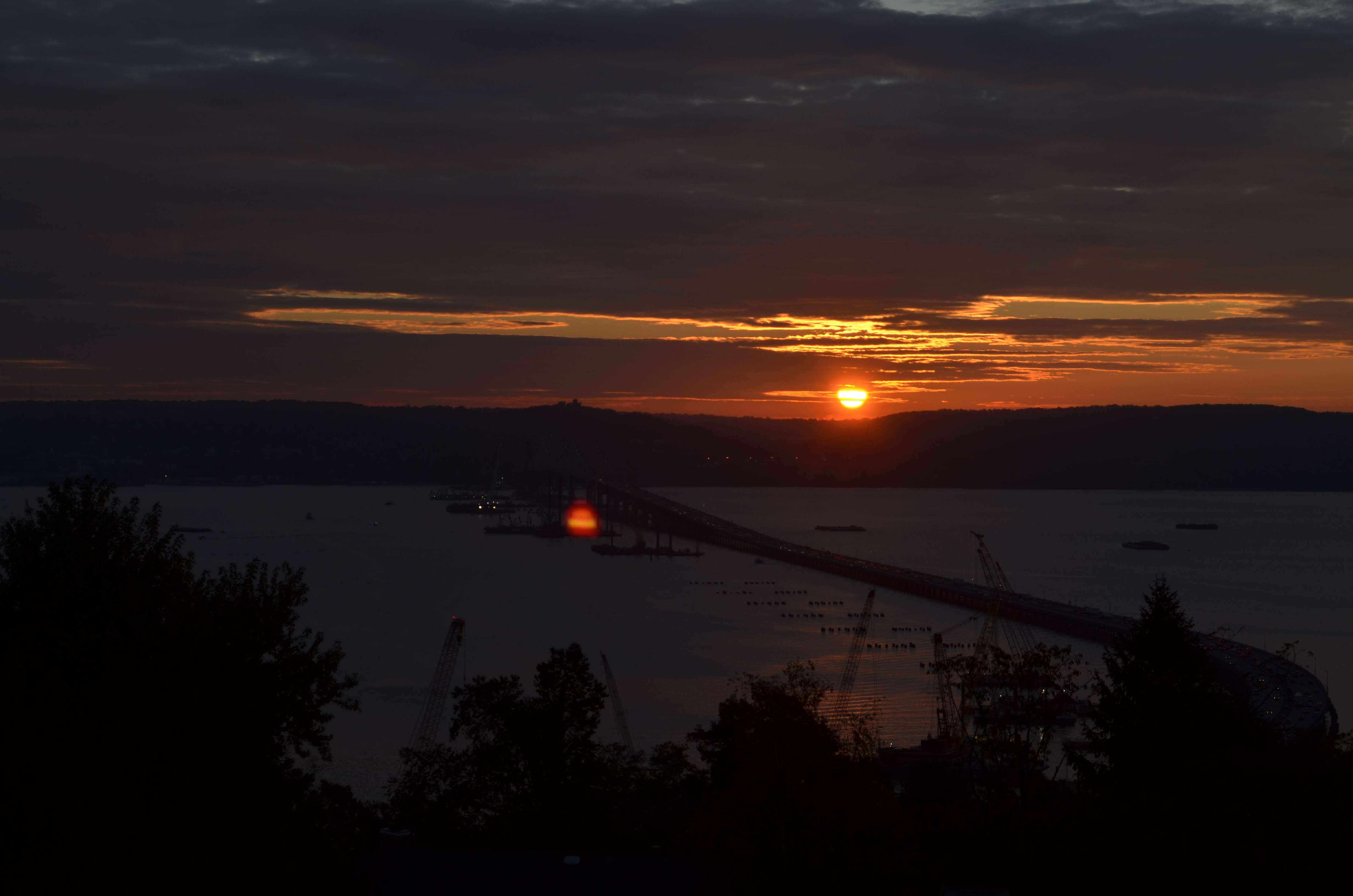 tappan zee bridge web camera