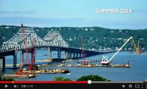 Reason for U.S. Coast Guard's strict RNA/New NY Bridge