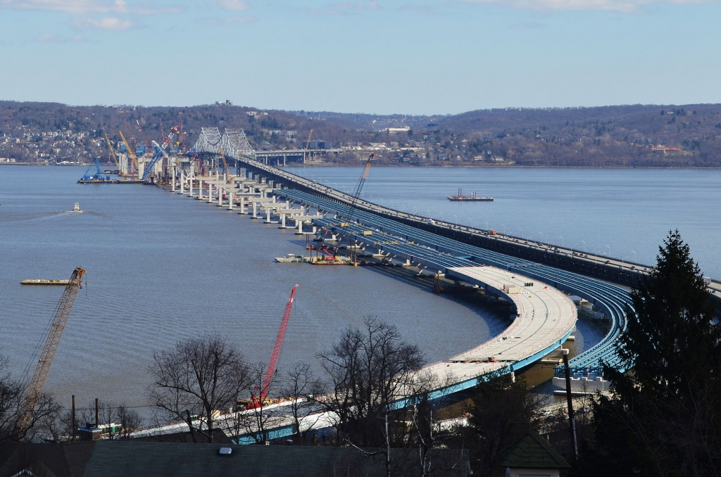 Reprint: Tragedy for Tappan Zee Bridge Project