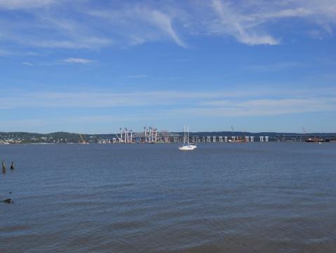 Nyack view