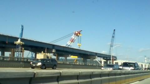 super crane