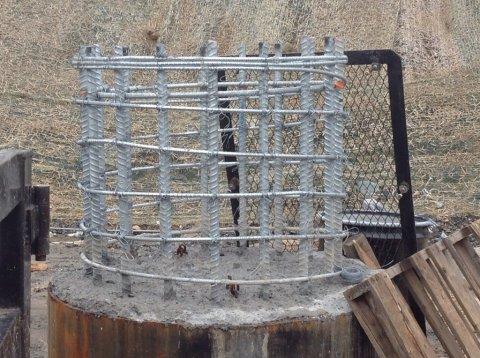 rebar-cage